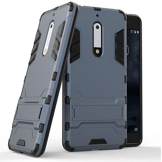 DMG Hybrid Armour Case