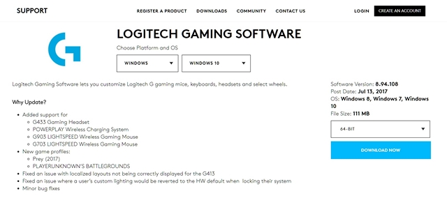 How to Enable Surround Sound on Logitech Gaming Headsets – Phone Tricks
