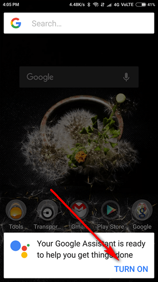 how to delete youtube search history on galaxy s6