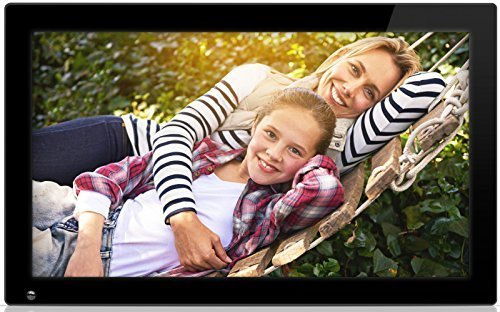 Nixplay W18A Digital Photo Frame