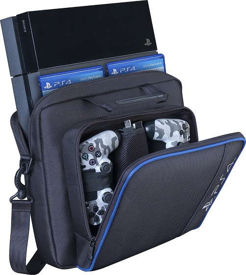 RDS Industries PS4 Case