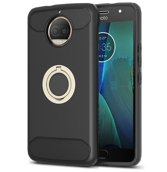 SPARIN Protective Case For Moto G5S Plus
