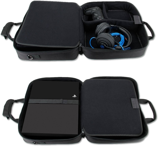 USA Gear PS4 Bag