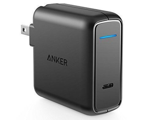 Anker 30W PowerPort Speed USB-C Wall Charger