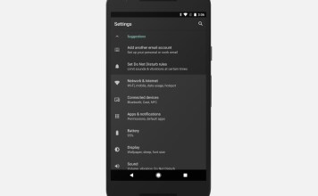 How to Install Themes in Android Oreo without root