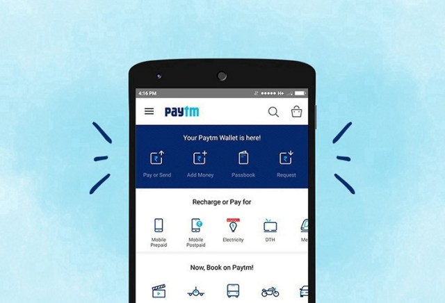 Paytm to Offer Insurance and Loans Soon, Reports Say