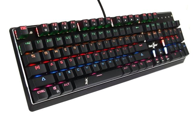 Redgear Keyboard