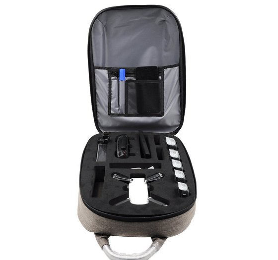 STARTRC Waterproof Hardshell Shoulder Backpack For DJI Spark
