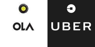 Uber vs Ola The Battle for App-Cab Supremacy on Indian Roads