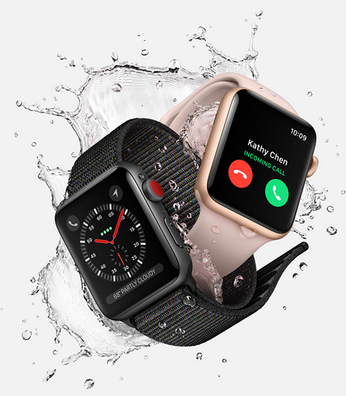 Apple Watch Series 3 KK