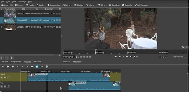 🐈 Video editing software open source mac | Comparison of