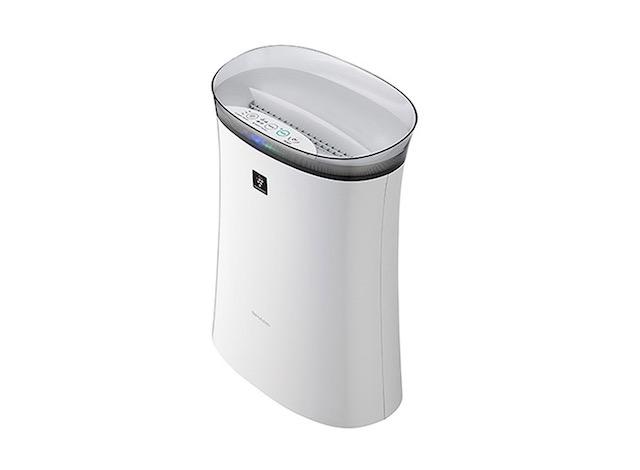 7 - sharp air purifier