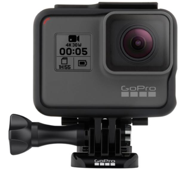 AAFES GoPro Hero 5