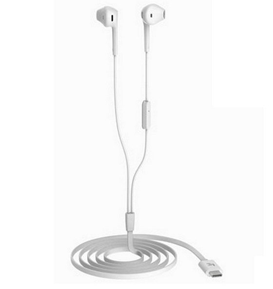 MagiDeal USB C Earphones