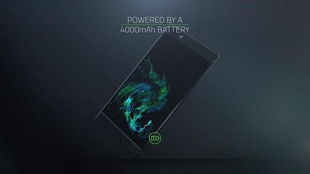 Razer Phone - 3