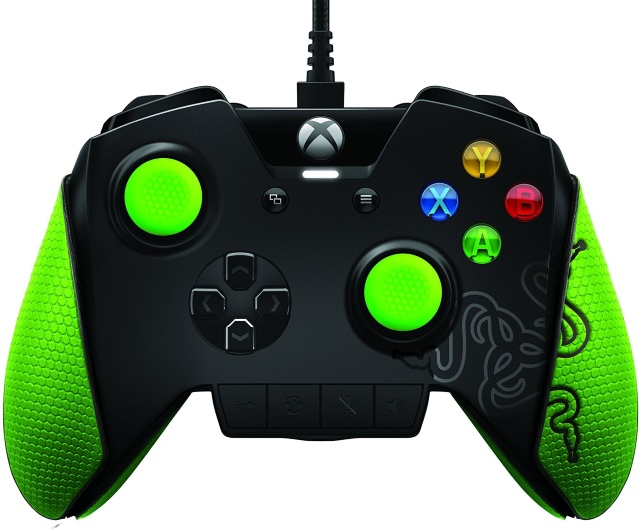 Razer Wildcat eSports Customizable Premium Controller for Xbox One