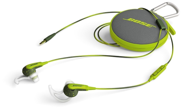SoundSport Apple Devices