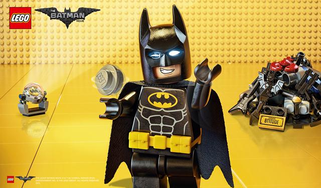 The Lego Batman Movie Wallpaper: Microsoft Is Sending Free Copies Of 'The Lego Batman Movie