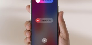 Turn Off iPhone X Featured