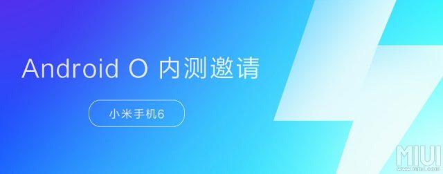 android oreo xiaomi