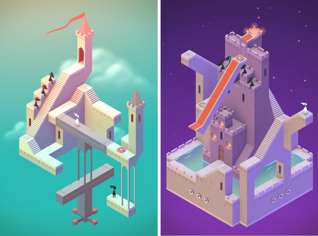 monument valley play store