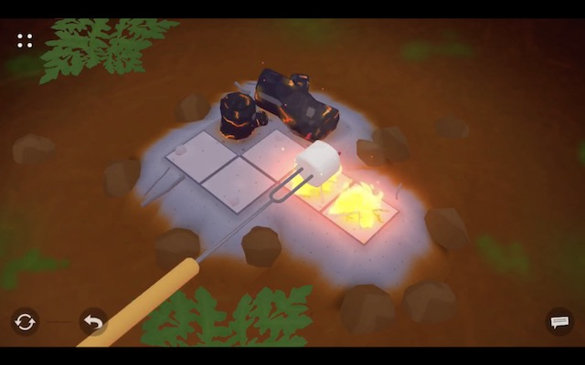 24 - campfire cooking