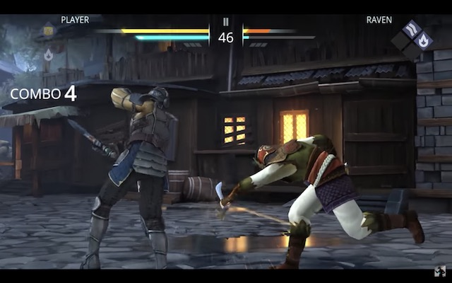 7 - shadow fight 3