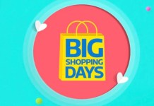 Flipkart Big Shopping Days Get Awesome Deals On Pixel 2, iPhone X, And More
