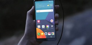 LG G6 Featured