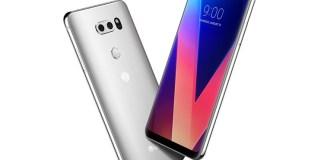 LG V30+ India
