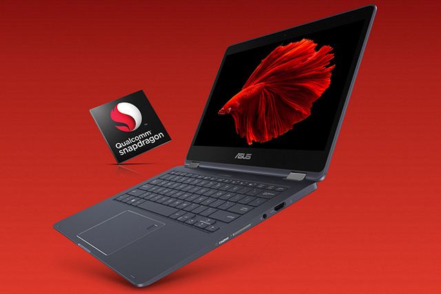 Snapdragon 1000 to Support Up to 16GB RAM, 128GB Storage on Always-Connected Windows PCs