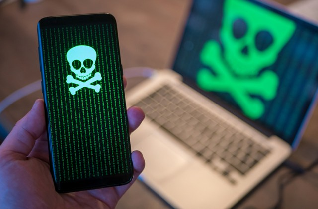 This Android Malware Will Turn Your Phone Into a Cryptocurrency Mining Machine