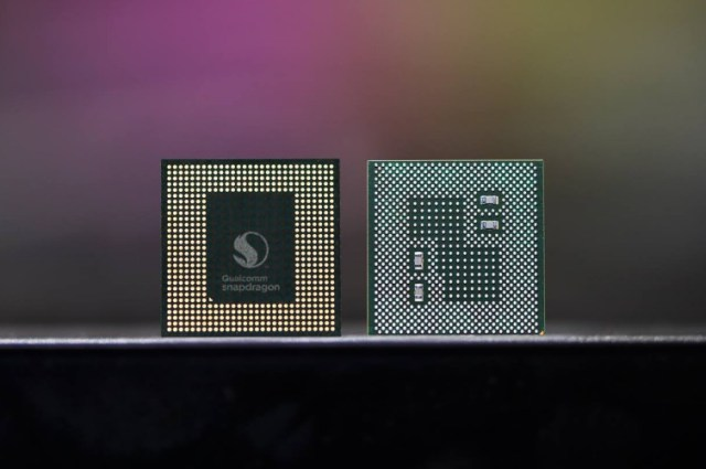 Qualcomm Snapdragon 845 Will Make Next Year's Flagship Devices More Secure Than Ever