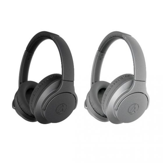 2. Audio-Technica ANC700BT
