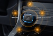 Anker Roav Viva Alexa Powered Bluetooth Car Charger Featured