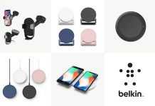 Best Wireless Charger: Top 10 Wireless Charging Pads