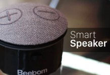 DIY Smart Speaker Featured