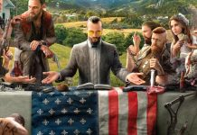 Far Cry 5 Limited Edition Featured