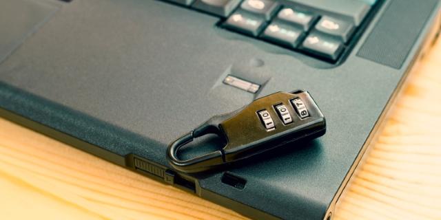 Lenovo Fingerprint