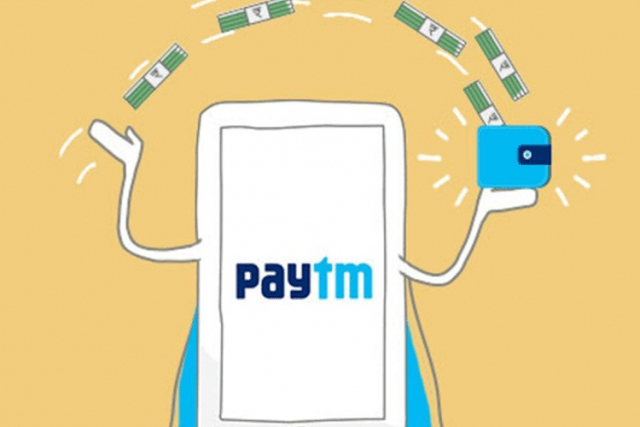 Paytm payments bank gets fixed deposits
