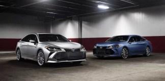 Toyota Lexus Apple CarPlay Featured