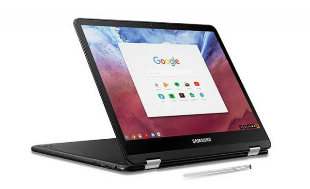 Samsung-made 'Nautilus' Chromebook with Sony IMX258 Camera ...