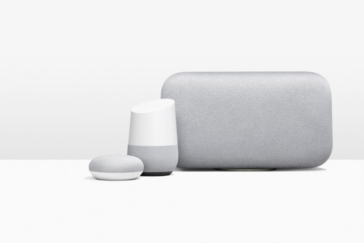 Google veröffentlicht heute Fix für Wi-Fi-Crash-Bug auf Cast-Geräten