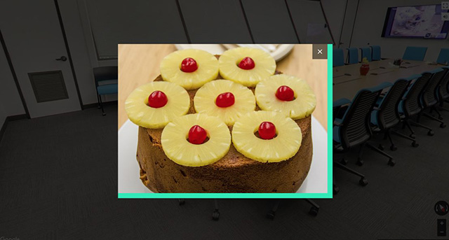 Android Pineapple Pie