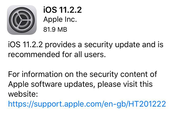 Users are finding their iPhone slow after update