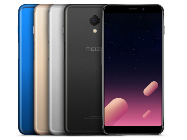 Meizu M6S will be the first smartphone to feature the new Exynos 7872 chipset.