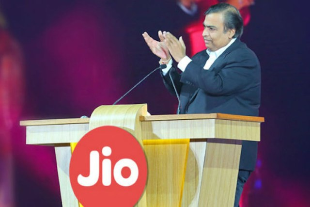 Reliance Jio Beats Idea Cellular to Grab Third Position in Telecom Industry
