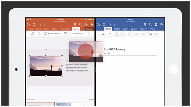 Microsoft's Latest Office Insider Preview on iOS Adds New Features