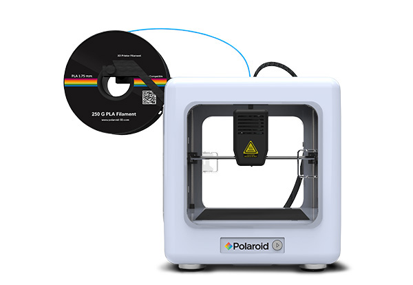 polaroid nano mini 3d printer
