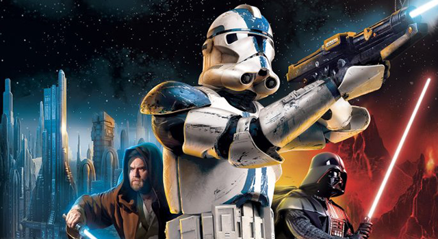 Star Wars game gets an update after 12 years